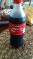 Share A Coke With... by JENNY-87