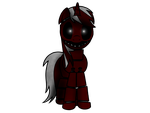 A Gift- O.c Animatronic by AppleBirdie