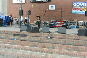 Puerto Rican/Latin Fest,Small But Mighty Voice 6 by Miss-Tbones