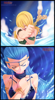 Fairy tail 384 - Open by DesignerRenan