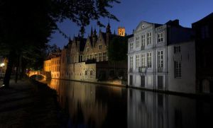 In Bruges by Choogster