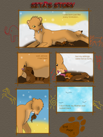 Sita's Story-pg1 by Mustang-Heart