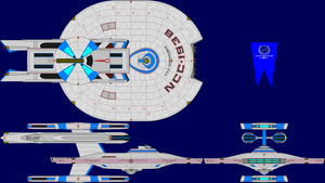 USS Horkheimer Multi-View by captshade