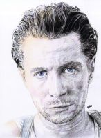 Gary Oldman 84 by cherrymidnight