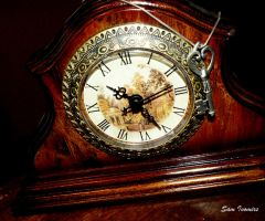 Lost in Time by samion