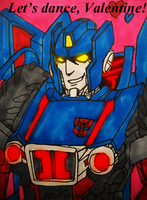 TF:MTMTE Valentines Day - 12 by TaintedTamer