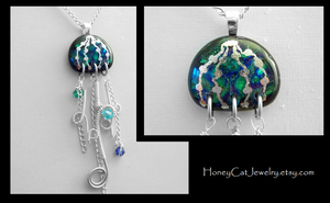 Double Dichroic Rippled Jellyfish by poisons-sanity