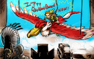 Air Skywardsword by Sui-yumeshima