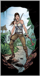 Tomb Raider Convention Banner by thecreatorhd