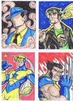 Wizardworld 2009 by Gigatoast