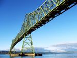 Under the Astoria Bridge by cami-rox