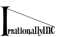 IrrationallyINC Logo by UnexpectedLearner