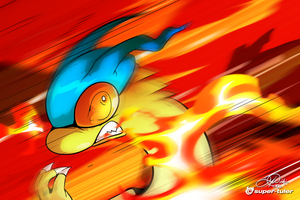 Heated battle by super-tuler