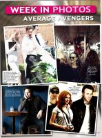 STAR Magazine, June 24, 2010 by nottonyharrison