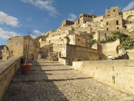 Matera by Meernebel