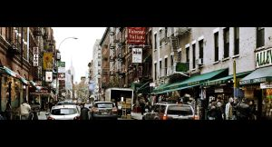 Little Italy by Omega300m
