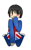 [APH] Property of England by usaginu