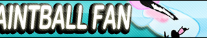 PaintBall Fan button by buttonsmakerv2