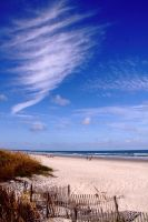 Jax Beach FL by BeauNestor
