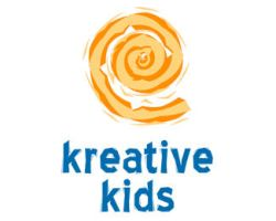 Kreative Kids by utopiadesigns