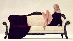 The sofa by haneto