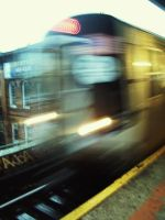 M Train. by LouiseCypher