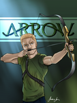 ARROW by andre-assis
