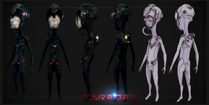 Faraday by ninokiboom