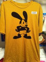 Oswald other shirt by mikedw96