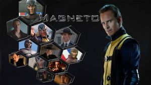 Magneto Hex by Coley-sXe