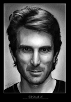 Sharlto Copley by Pomely