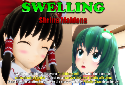 Swelling Maidens Promo by Desu-of-Hakurei