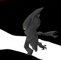 Banette by Gahaedric