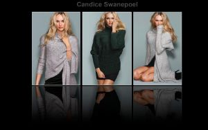 Candice Swanepoel wallpaper 14 by Balhirath