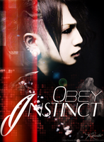 RUKI 'OBEY INSTINCT'' By TheReanimation by The-Reanimation