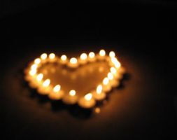 candles by addicted2love