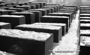 Photo: Holocaust Memorial by Mariesen