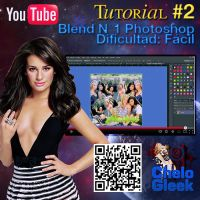 Tutorial #2 - Blend N1 Photoshop (Facil) by CheloGleek