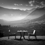 Table For Two by Hengki24