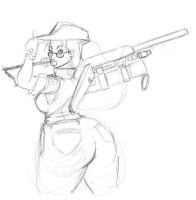 TF2 Aonice Sniper by Vicious713