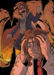 RY Chapter 21 Unlettered by claudetc