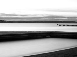 lake washington from kirkland by crazytmac