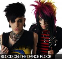Dahvie and Jayy-BOTDF by Brightleaves