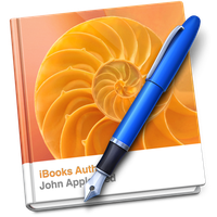 iBooks Author by ghigo1972