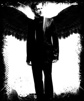 Niklaus_Joseph Morgan by beatmaster1110
