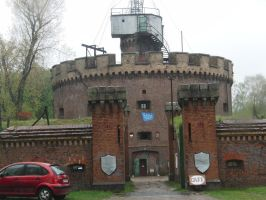 old military base by AlenaKrause