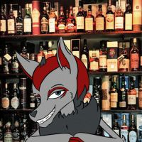 Drunk Hyde - Animation by beatrizearthbender