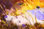 in my dream by Lolita-Artz