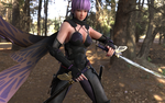Ayane - [ Story Starting Soon ] by Konos-P