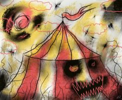 Boogie Tent by LukasThorne